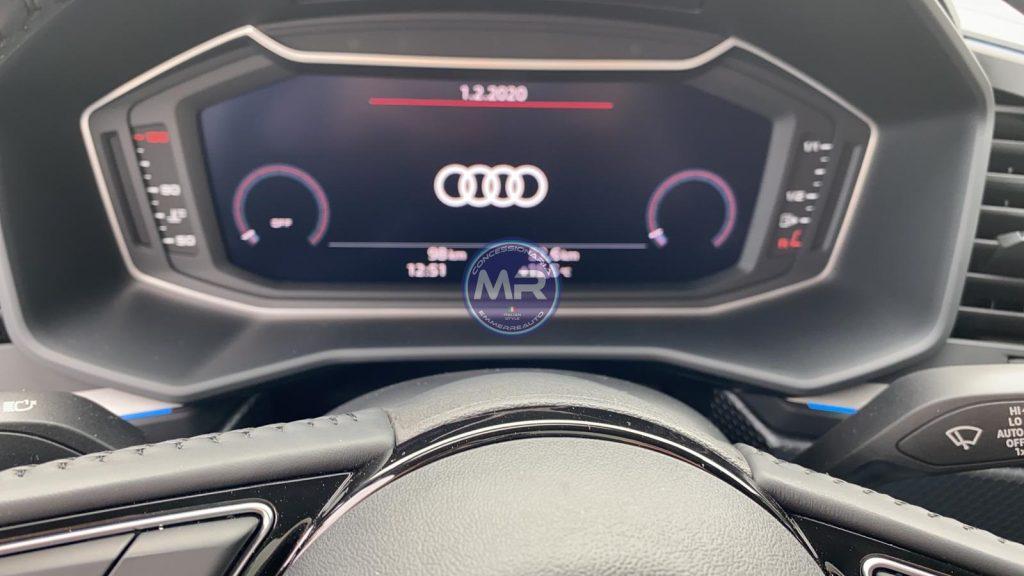 Audi A1 1.0 TFSI benzina CITYCARVER NUOVA | PREZZO  24420 2