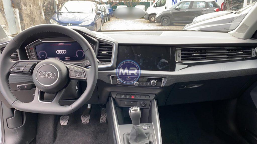 Audi A1 1.0 TFSI benzina CITYCARVER NUOVA | PREZZO  24420 6