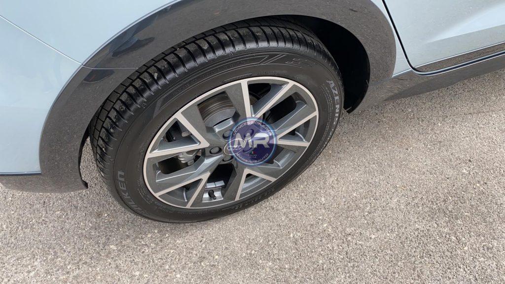 Audi A1 1.0 TFSI benzina CITYCARVER NUOVA | PREZZO  24420 8
