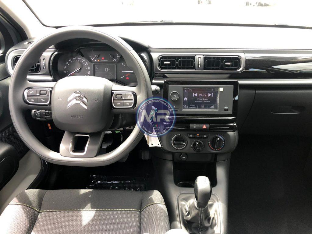 Citroen C3 NUOVA FEEL PURETECH 83CV | Prezzo 13550 9