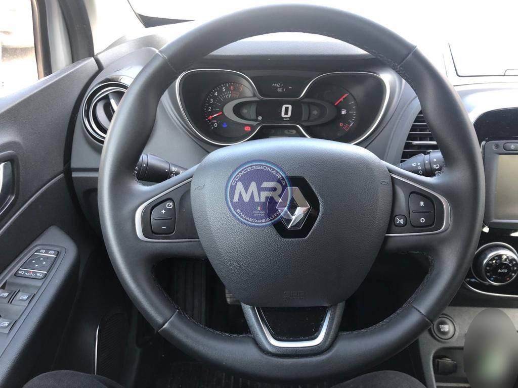Renault Captur 0.9 Tce 90cv SPORT EDITION 2019 USATO AZIENDALE OFFERTA LIMITATA 2