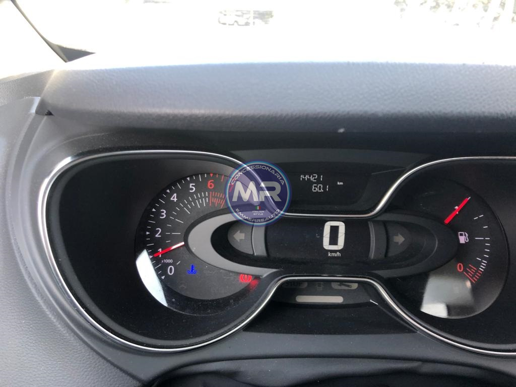 Renault Captur 0.9 Tce 90cv SPORT EDITION 2019 USATO AZIENDALE OFFERTA LIMITATA 4