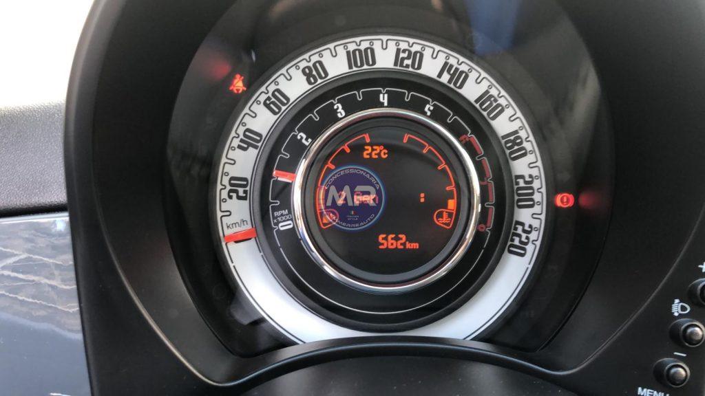 Fiat 500 1.2 BENZINA COLLECTION 2019 KM0 | PREZZO 13500 14