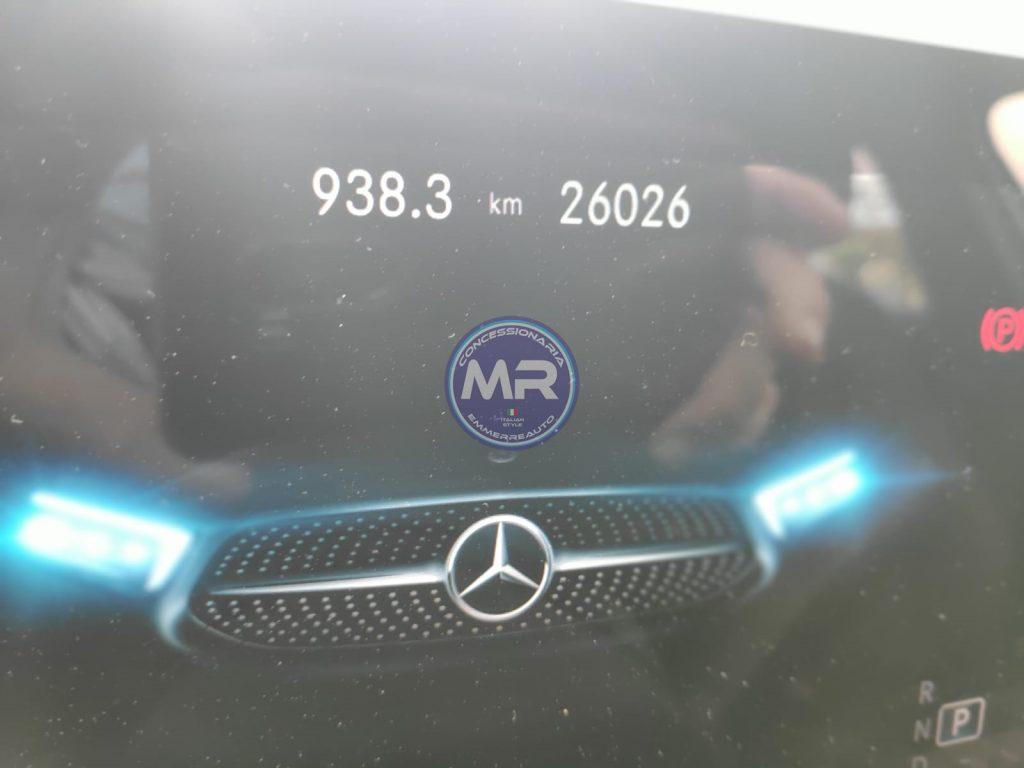 Mercedes-benz A 180 1.5d PREMIUM AUTOMATICA 2019 USATO | Prezzo 24500 29