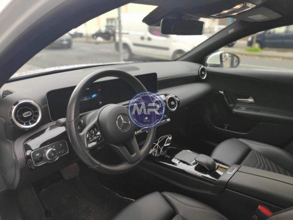 Mercedes-benz A 180 1.5d PREMIUM AUTOMATICA 2019 USATO | Prezzo 24500 30