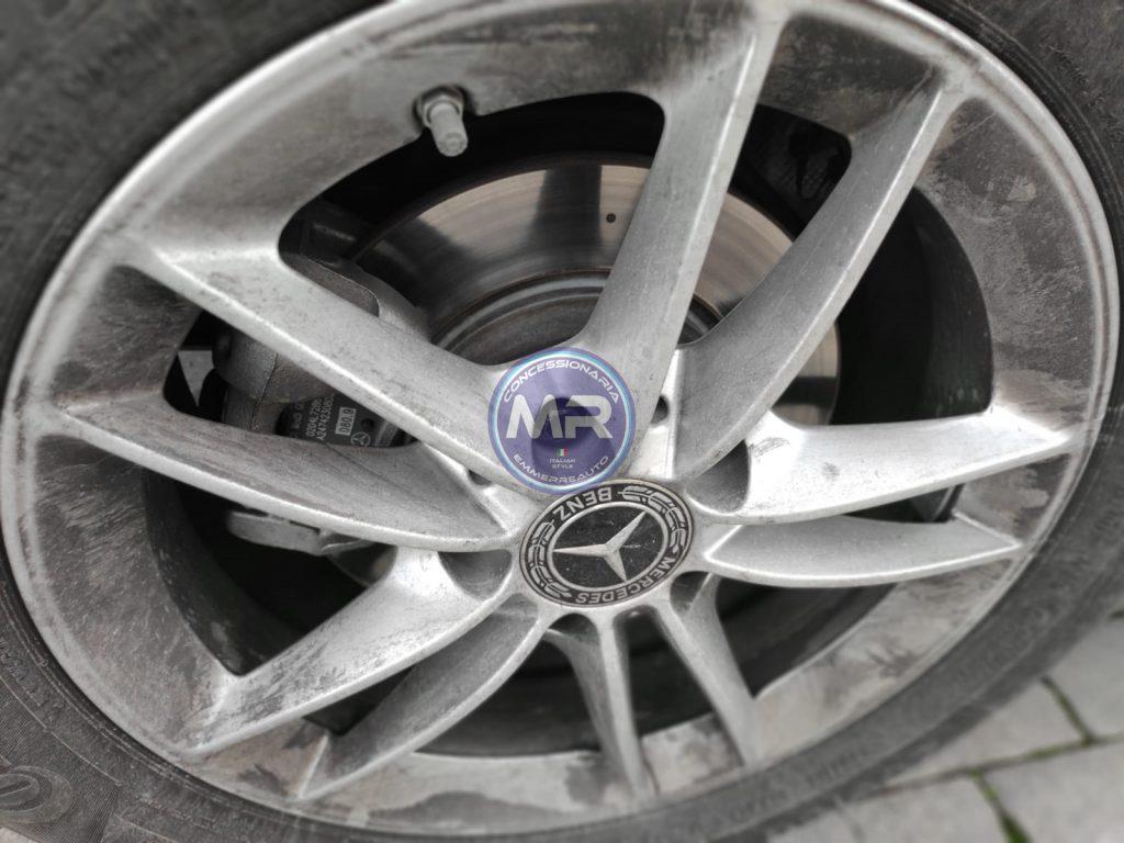 Mercedes-benz A 180 1.5d PREMIUM AUTOMATICA 2019 USATO | Prezzo 24500 32