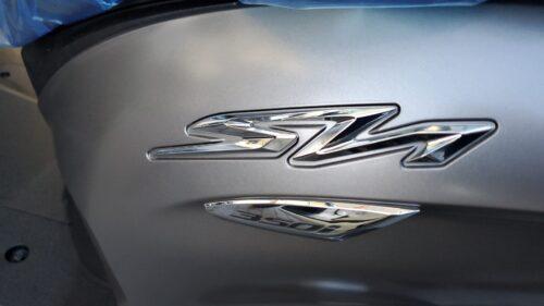 new sh 350