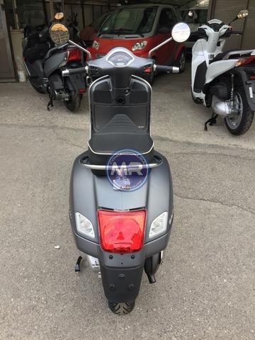 GTS 300 Super Tech