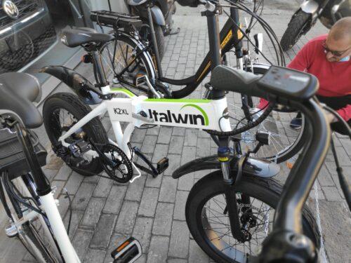 Italwin k2xl